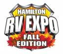 Hamilton Fall RV Expo, hamilton